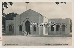 KAOLACK  - N° 9 - LE PALAIS DE JUSTICE - Senegal