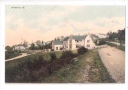 AMBERLEY INN AMBERLEY Nr STROUD, GLOUCESTERSHIRE PUB PUBLIC HOUSE USED STROUD 1910 - England