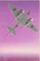 Illustratore Gianpaolo - Aeroplani Caproni - Illustrateurs & Photographes