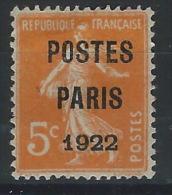 MM-/-927. N° 30, ( * ,ayant Servi ) , Cote 20.00 € , Liquidation, - 1893-1947