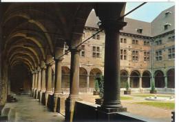 LIEGE - Cour Intérieure Du Musée De La Vie Wallonne - Liege