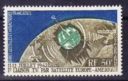 TAAF 1962  Mi.# 27 ** - Neufs