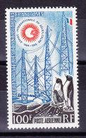 TAAF 1963  Mi.# 30 ** P.A. - Neufs