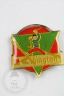 US Killington - Skiing - Pin Badge #PLS - Ciudades
