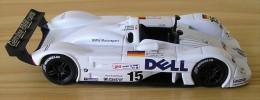 BMW V12 LMR 1999 24H du Mans,15, comme neuve, blister, voir les photos.