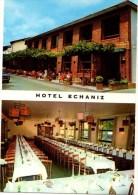 ESPAGNE-----AZPEITIA--HOTEL ECHANIZ---LOYOLA---voir 2 Scans - Espagne