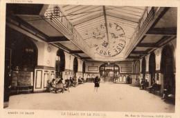 PARIS 94 RUE DE CHARONNE ARMEE DU SALUT LE HALL D'ENTREE DU PALAIS DE LA FEMME - Distretto: 11