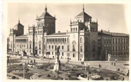 POSTAL    102.-  VALLADOLID  -ESPAÑA-  ACADEMIA DE CABALLERÍA  (EDIC. ARRIBAS) - Valladolid