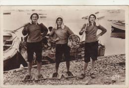 33-ARCACHON-Les Parqueuses 1938 - Arcachon