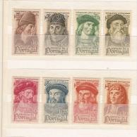 Portugal * & Navegadores Portugueses 1945 (644) - 1910-... Republic