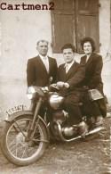 CARTE PHOTO : MOTO MOTARD - Motorbikes