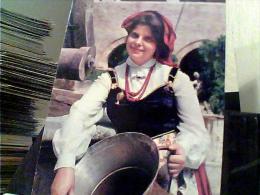 COSTUMI  D'ABRUZZO   VB1982  EL7000 - Costumi