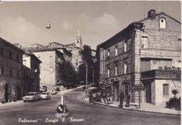 Falerone -Largo Ferrer - Formato Grande - Ascoli Piceno