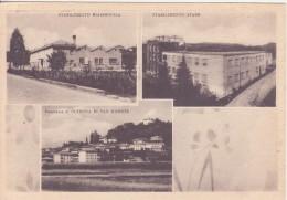Oltrona Di San Mamete - Como - Como