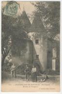 24 - Beauregard-de-Douville              Moulin De Pomport - France