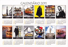 CP Porto Calendrier 2011 - Otros