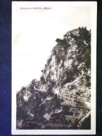 SICILIA -MESSINA -CASTEL MOLA -F.P. LOTTO N°380 - Messina