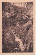 CPA Constantine - Le Ravia Et Pont De Sidi-Rached (6440) - Konstantinopel