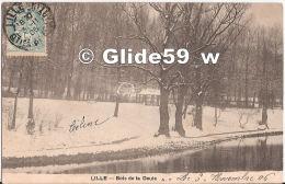 LILLE - Bois De La Deule - Lille