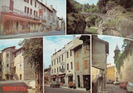 07 - Thueyts - Multivues - CPM Neuve - France