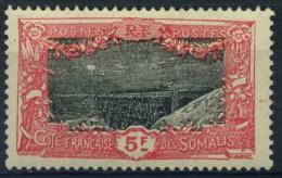 France, Côte Des Somalis : N° 99 X Année 1915 - Ungebraucht