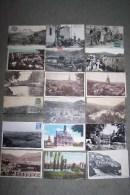 Débarras De Mes Cartes - Lot De 42 Cartes De L´AVEYRON (dont Roquefort - Ouvrières, Decazeville, Une Noce, Coussergues, - Non Classificati