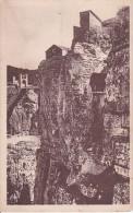 CPA Constantine - L'Abime Vu Du Boulevard De L'Abime (6442) - Konstantinopel