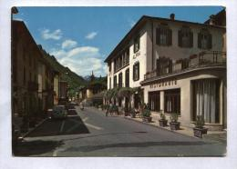 PIAZZA BREMBANA - BERGAMO - 1973 - VIALE BORTOLO BELOTTI - Bergamo
