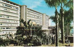 CPSM Alger - Palais Du Gouvernement - 1963 (6457) - Algerien