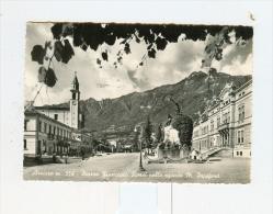 ARSIERO,P.za Francesco Rossi,sfondo M.Priaforà-1960 - Vicenza