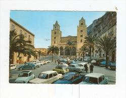 CEFALU',Duomo-1974-Auto-CAR-FIAT-WW-AUTOBIANCHI-!!!!!!!!!! - Palermo