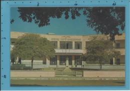 NATAL - Colégio Estadual ( Atheneu Norte-Riograndense ) - BRAZIL -  Ed. Brasil Turistico N.º 36 - 2 Scans - Natal