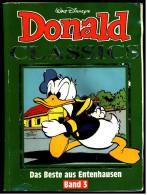Comic  Donald Classics  -  Das Beste Aus Entenhausen  Band 3  -  Ehapa Verlag 1999 - Micky Maus