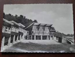 """BARVAUX S/ Ourthe Home """" JOZEF Van ROOSBROECK """" De Toekomst Kindervacanties / Anno 19?? ( Zie Foto Voor Details ) !! - Durbuy"""