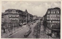 Real Photo,Place De Paris,Luxembourg,R9. - Postcards