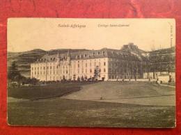 12 Aveyron St SAINT-AFFRIQUE  College St Saint Gabriel (2 Cpa) - Saint Affrique