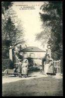 Cpa Du 61 Champsecret La Maison De Léandre  ...  Domfront Alençon     JUI2 - Domfront