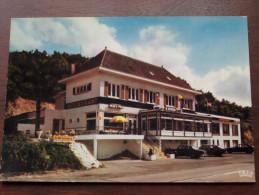 """Hotel """" SCHERPENBERG """" Restaurant Mont Aigu - LOKER / Zie Foto Voor Details ) !! - Heuvelland"""