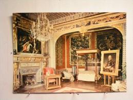 Chateau De Ravel - Chambre De L'Amiral D'Estaing - France