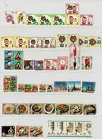 7 ELEVEN THAILAND STICKERS 2014 - MINT ** - Stickers