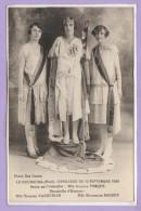 27 - Le NEUBOURG --  Cavalcade Du 10 Septembre 1928 - Reine De L'Industrie - :Mlle Suzanne  VESQUE - Le Neubourg