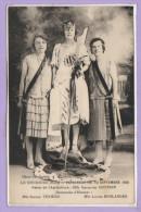 27 - Le NEUBOURG --  Cavalcade Du 10 Septembre 1928 - Reine De L´Agriculture : Mlle G. HERVIEU - Le Neubourg