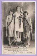 27 - Le NEUBOURG --  Cavalcade Du 10 Septembre 1928 - Reine Des Sports : Mlle M. HOUDENT - Le Neubourg