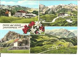 PASO DEL GIOVO  JAUFRENPASS  Multivues - Italie