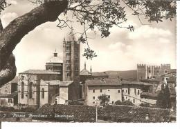 MASSA MARITTIMA  Panorama - Massa