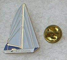VOILIER GROUPE SCETA          RRR        023 - Barcos