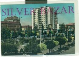 Alessandria - Piazza Matteotti - Alessandria