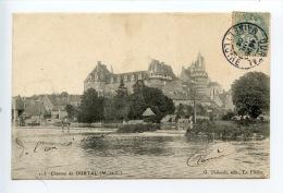 Château De Durtal N°113 - Durtal