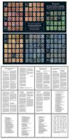 Le Grand Nuancier Spécialisé Des Timbres Napoléon Non Dentelés (Repub Et Empire) - Littérature