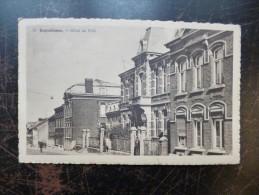 Erquelinnes : Hôtel De Ville (E999) - Erquelinnes